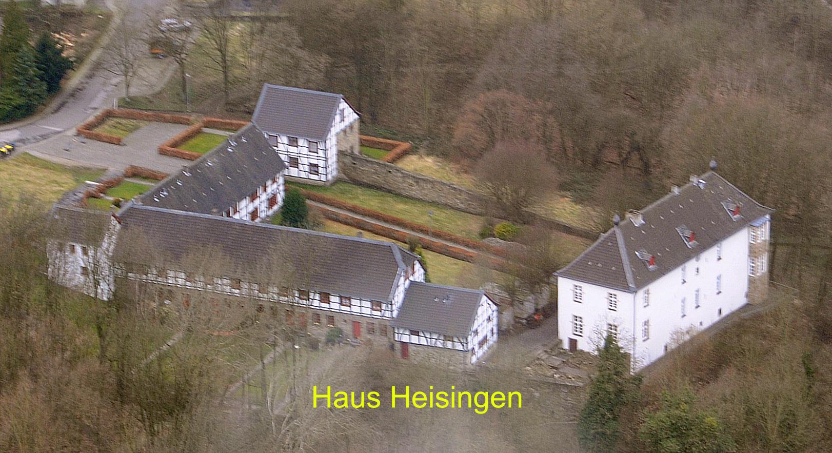 16 Haus_Heisingen