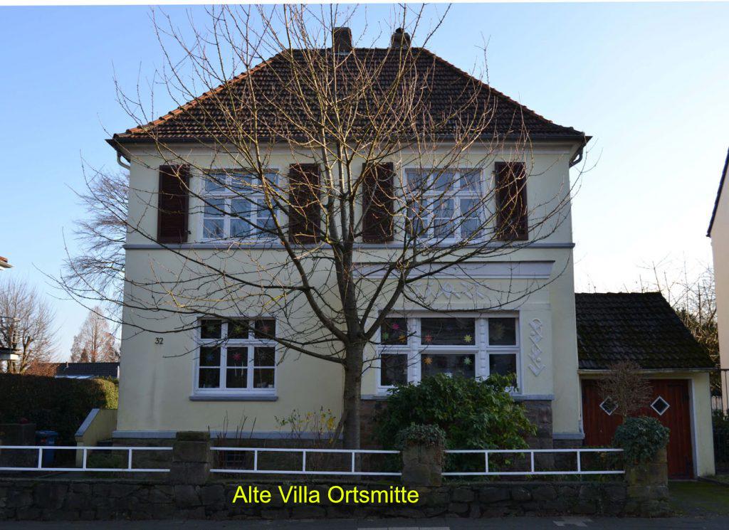 14 Villa