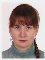 Tanja Hohmann